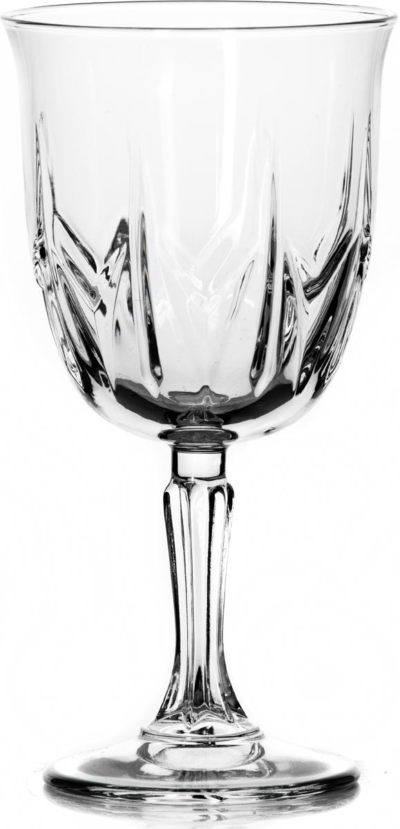 Бокал Pasabahce Карат, 270 мл440147SLBБокал Pasabahce Карат изготовлен из качественного силикатного стекла, которое отличается прочностью и износостойкостью. Бокал предназначен для подачи вина. Он сочетает в себе элегантный дизайн и функциональность.Благодаря такому бокалу пить напитки будет еще вкуснее. Бокал Pasabahce Карат прекрасно оформит праздничный стол и создаст приятную атмосферу за романтическим ужином.