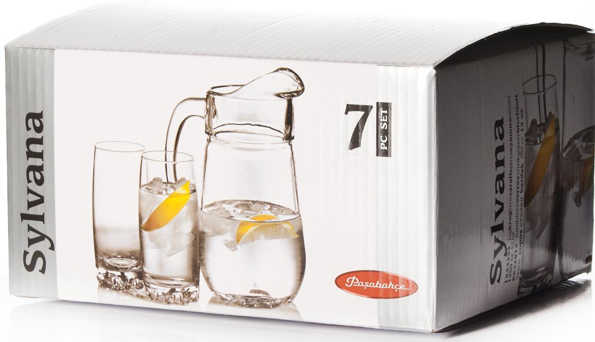 Набор питьевой Pasabahce