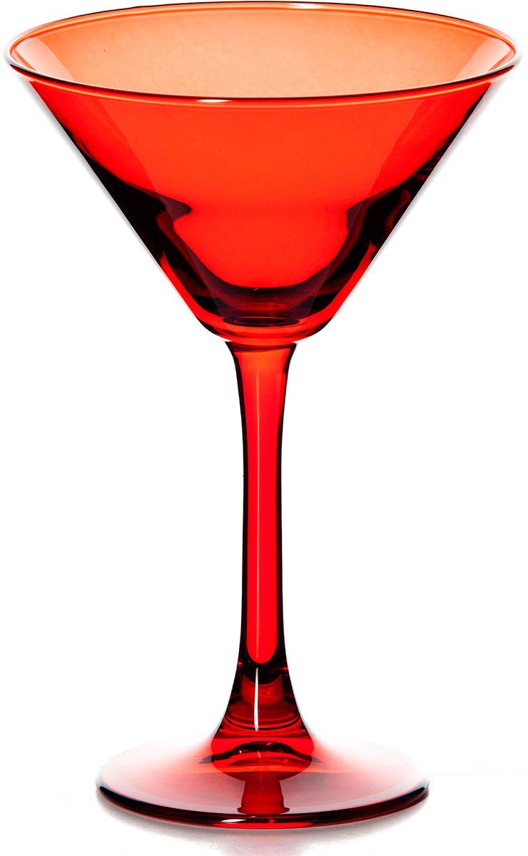 Бокал Pasabahce Энжой Рэд, 225 мл44919SLB3Бокал Pasabahce Энжой Рэд изготовлен из качественного силикатного стекла, которое отличается прочностью и износостойкостью. Бокал предназначен для подачи мартини. Он сочетает в себе элегантный дизайн и функциональность.Благодаря такому бокалу пить напитки будет еще вкуснее. Бокал Pasabahce Энжой Рэд прекрасно оформит праздничный стол и создаст приятную атмосферу за романтическим ужином.Бокал изготовлен из красного стекла Высота бокала 17 см.