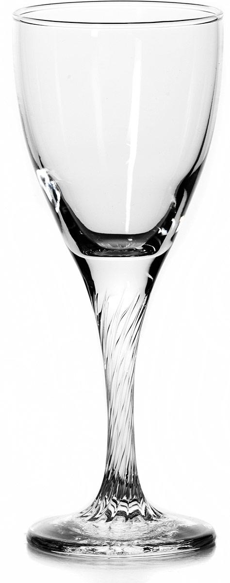 Бокал Pasabahce Твист, 180 мл44362SLBБокал Pasabahce Твист изготовлен из качественного силикатного стекла, которое отличается прочностью и износостойкостью. Он сочетает в себе элегантный дизайн и функциональность.Благодаря такому бокалу пить напитки будет еще вкуснее. Бокал Pasabahce Твист прекрасно оформит праздничный стол и создаст приятную атмосферу за романтическим ужином.Высота бокала 18 см.