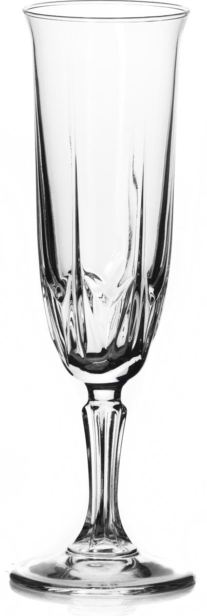 Бокал Pasabahce Карат, 163 мл440146SLBБокал Pasabahce Карат изготовлен из качественного силикатного стекла, которое отличается прочностью и износостойкостью. Бокал предназначен для подачи шампанского. Он сочетает в себе элегантный дизайн и функциональность.Благодаря такому бокалу пить напитки будет еще вкуснее. Бокал Pasabahce Карат прекрасно оформит праздничный стол и создаст приятную атмосферу за романтическим ужином.Высота бокала 21 см.