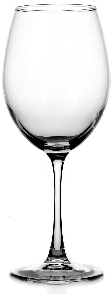 Набор бокалов Pasabahce Энотека, 590 мл, 6 шт44738BНабор бокалов Pasabahce Энотека изготовлен из качественного силикатного стекла, которое отличается прочностью и износостойкостью. Набор бокалов предназначены для подачи вина. Он сочетает в себе элегантный дизайн и функциональность.Благодаря таким бокам пить напитки будет еще вкуснее. Набор бокалов Pasabahce Энотека прекрасно оформит праздничный стол и создаст приятную атмосферу за романтическим ужином.Высота бокала 25 см.
