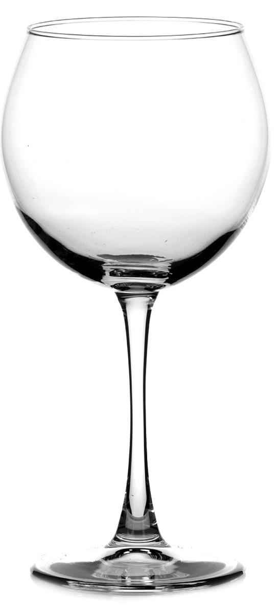 """Бокал Pasabahce """"Энотека"""" изготовлен из качественного силикатного стекла, которое отличается прочностью и износостойкостью. Бокал предназначен для подачи красного вина. Он сочетает в себе элегантный дизайн и функциональность.  Благодаря такому бокалу пить напитки будет еще вкуснее. Бокал Pasabahce """"Энотека"""" прекрасно оформит праздничный стол и создаст приятную атмосферу за романтическим ужином.  Высота бокала: 22 см."""