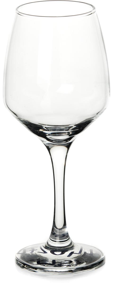 """Бокал Pasabahce """"Изабелла"""" изготовлен из качественного силикатного стекла, которое отличается прочностью и износостойкостью. Бокал предназначен для подачи вина. Он сочетает в себе элегантный дизайн и функциональность.  Благодаря такому бокалу пить напитки будет еще вкуснее. Бокал Pasabahce """"Изабелла"""" прекрасно оформит праздничный стол и создаст приятную атмосферу за романтическим ужином."""