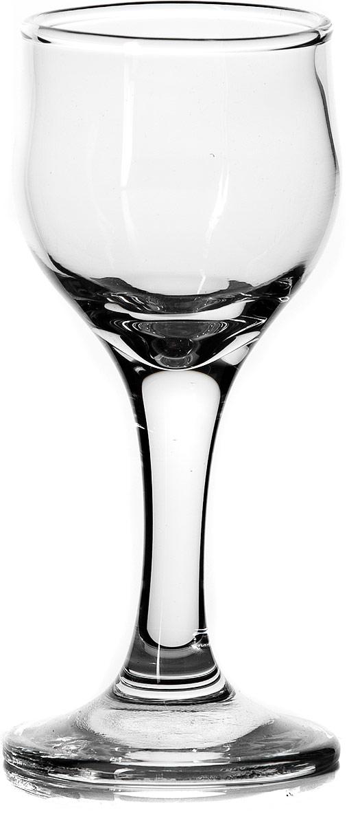 """Бокал Pasabahce """"Тулип"""" изготовлен из качественного силикатного стекла, которое отличается прочностью и износостойкостью. Бокал предназначен для подачи ликера. Он сочетает в себе элегантный дизайн и функциональность.  Благодаря такому бокалу пить напитки будет еще вкуснее. Бокал Pasabahce """"Тулип"""" прекрасно оформит праздничный стол и создаст приятную атмосферу за романтическим ужином.  Высота бокала 11 см."""