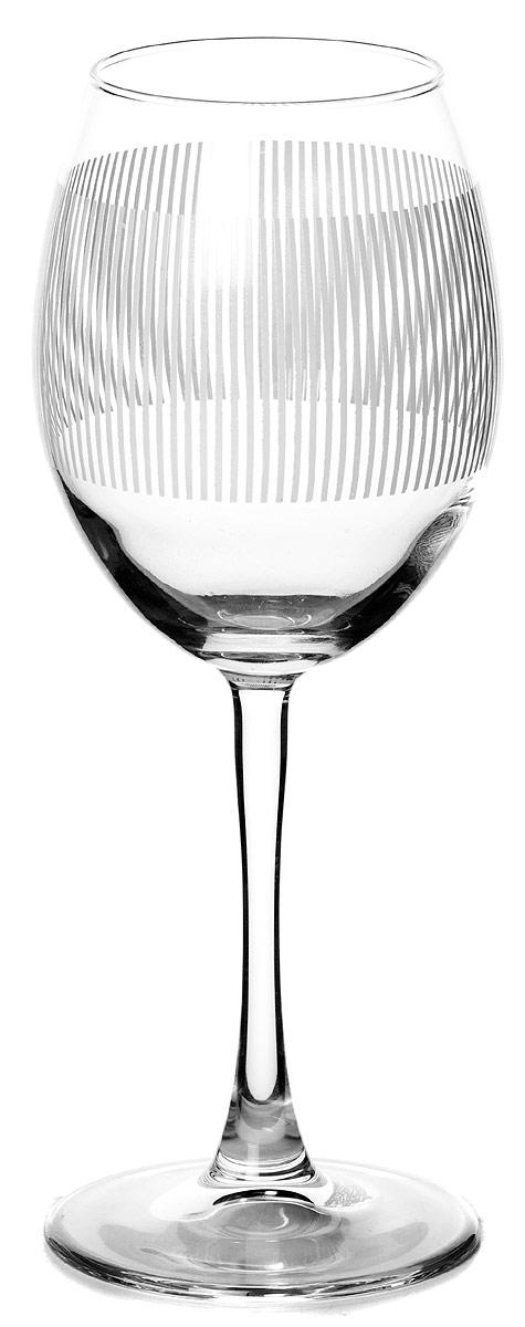 Бокал Pasabahce Лотта, 440 мл бокал для вина pasabahce enoteca 750 мл