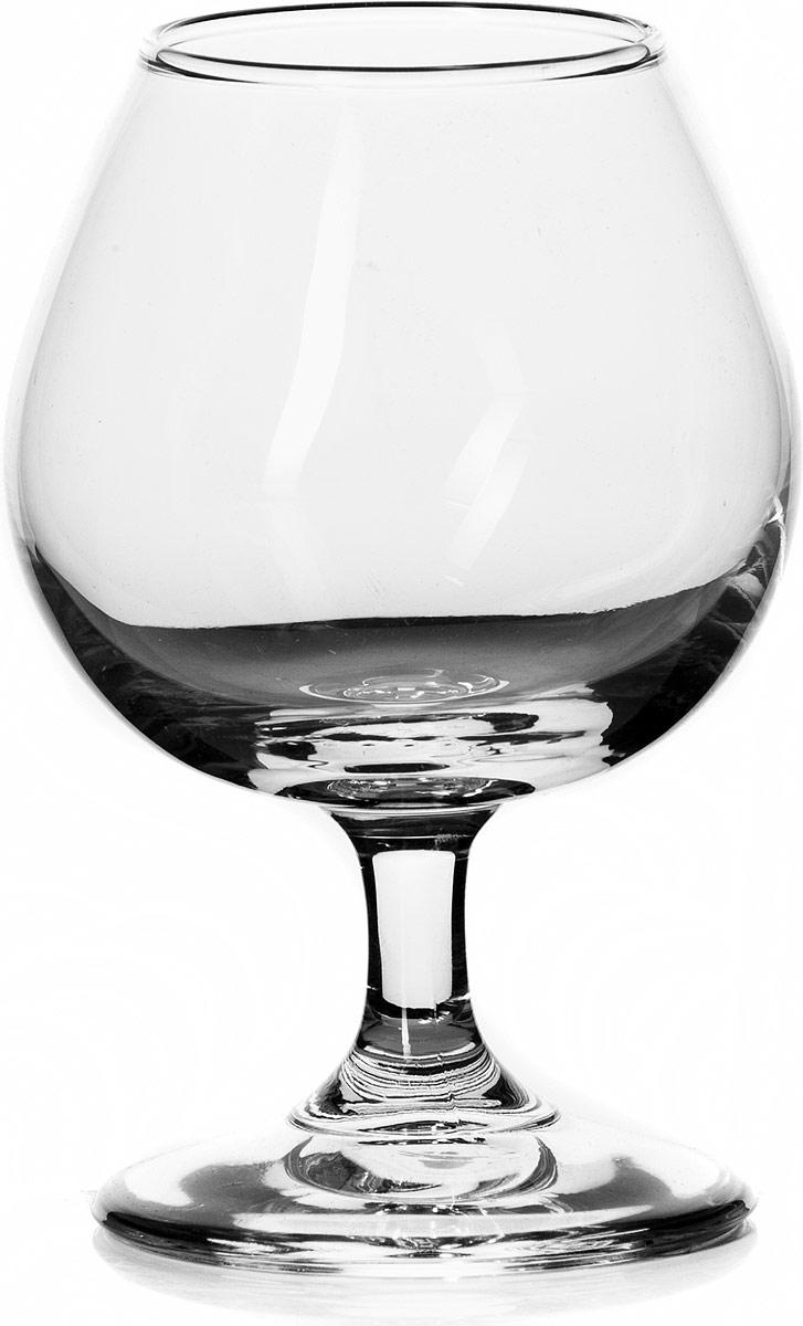 Набор бокалов для коньяка Pasabahce