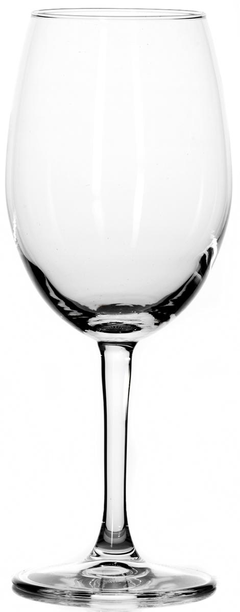 """Бокал Pasabahce """"Классик"""" изготовлен из качественного силикатного стекла, которое отличается прочностью и износостойкостью. Бокал предназначен для подачи вина. Он сочетает в себе элегантный дизайн и функциональность.  Благодаря такому бокалу пить напитки будет еще вкуснее. Бокал Pasabahce """"Классик"""" прекрасно оформит праздничный стол и создаст приятную атмосферу за романтическим ужином.  Высота бокала: 23,5 см."""