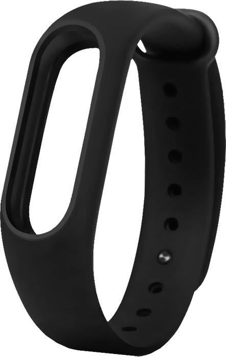 Xiaomi Mi Band 2 Strap, Black ремешок для фитнес-браслета