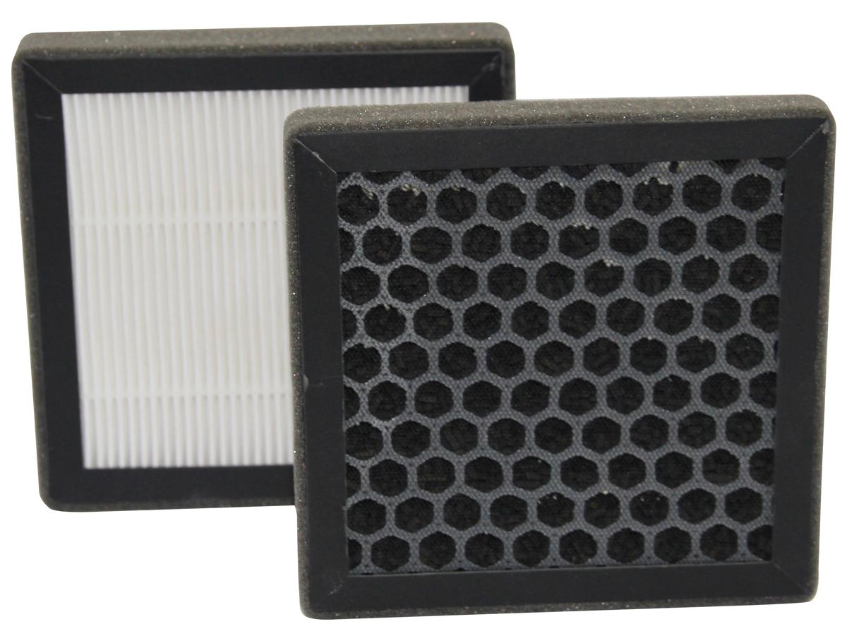 Timberk TMS FL70 H НЕРА-фильтр для воздухоочистителя TAP FL70 SF timberk tms fl50 фильтр 2 в 1 hepa carbon для воздухоочистителей tap fl50 sf