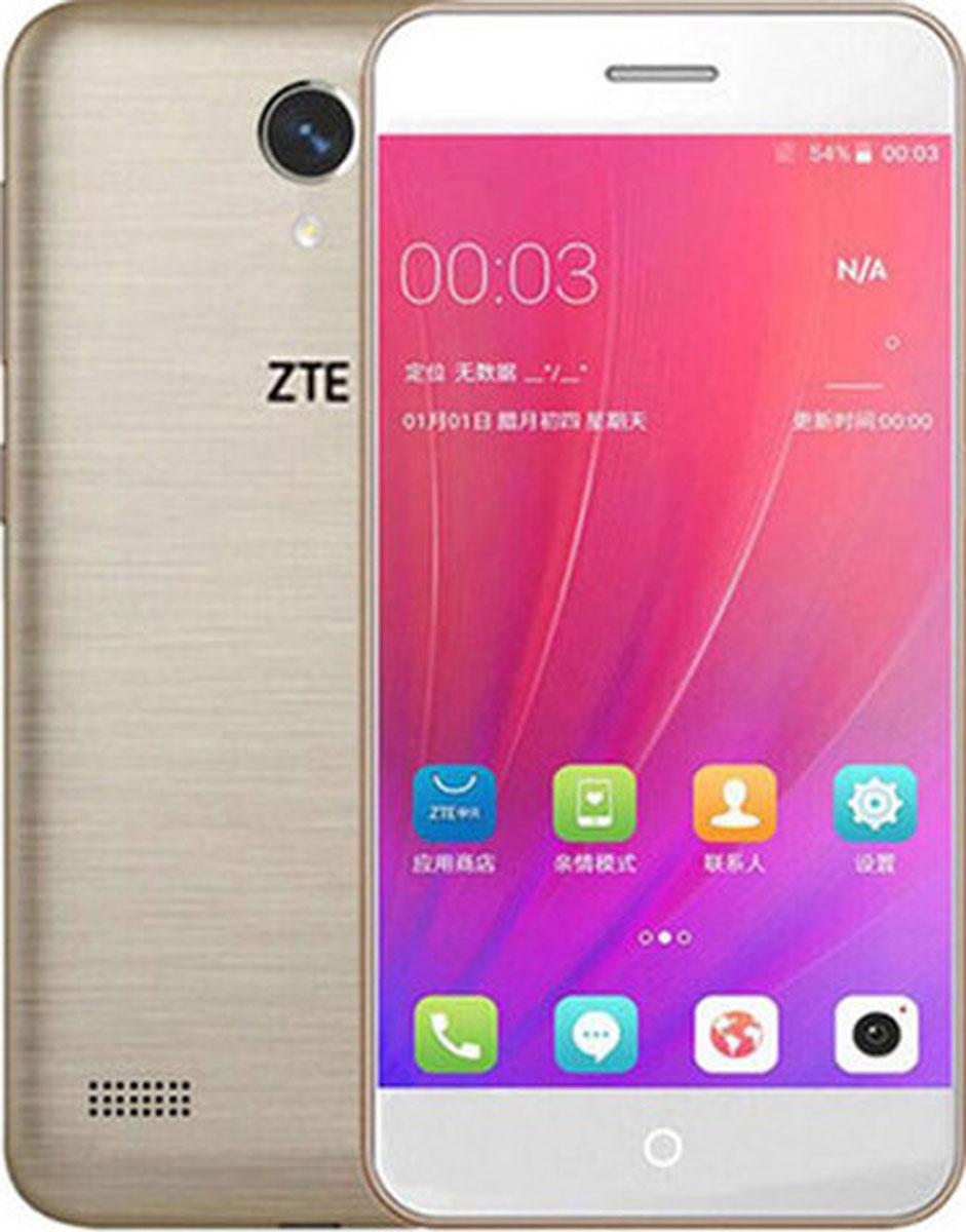ZTE Blade A520, Gold - Смартфоны