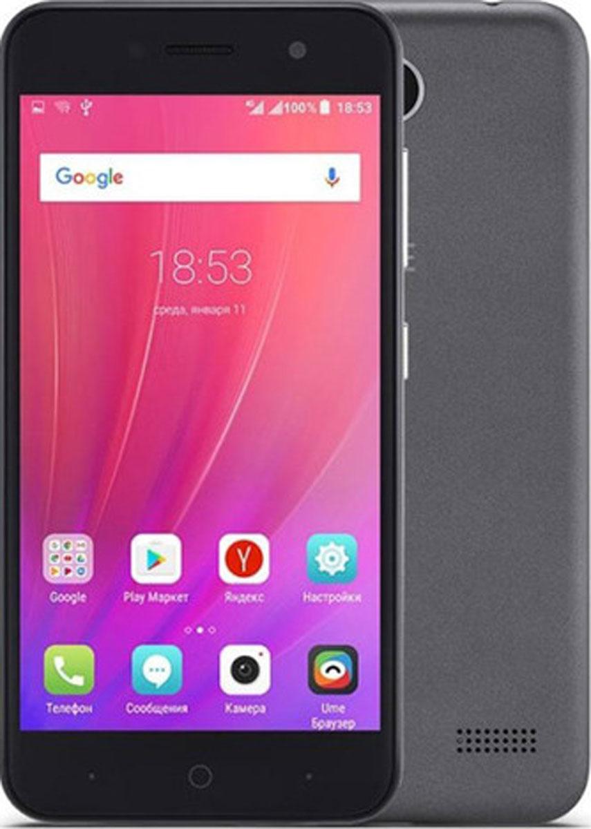 ZTE Blade A520, Grey - Смартфоны