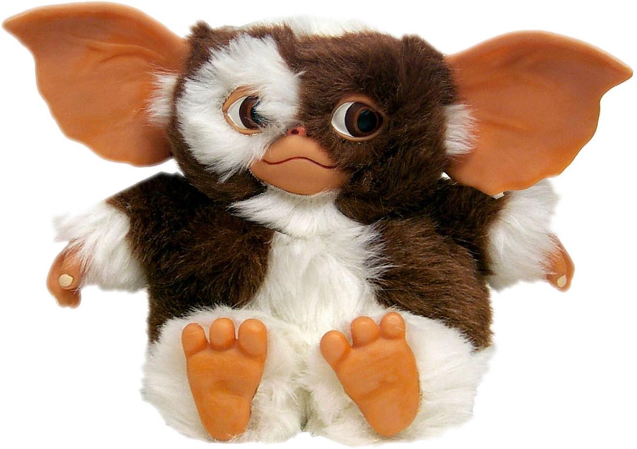 Neca Мягкая игрушка Gremlins Gizmo 20 см
