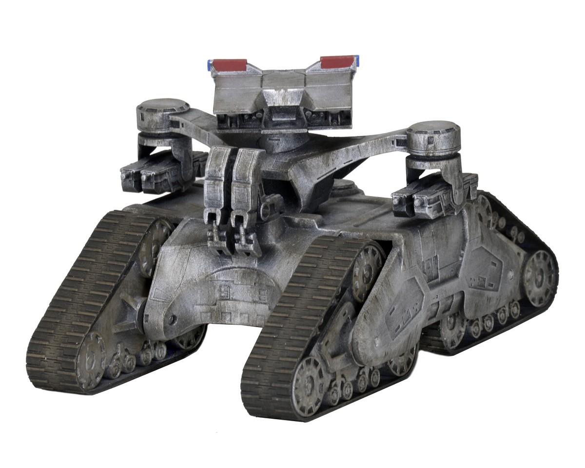 Neca Фигурка Cinemachines Terminator 2 Hunter Killer Tank 17 см anita blake vampire hunter guilty pleasures