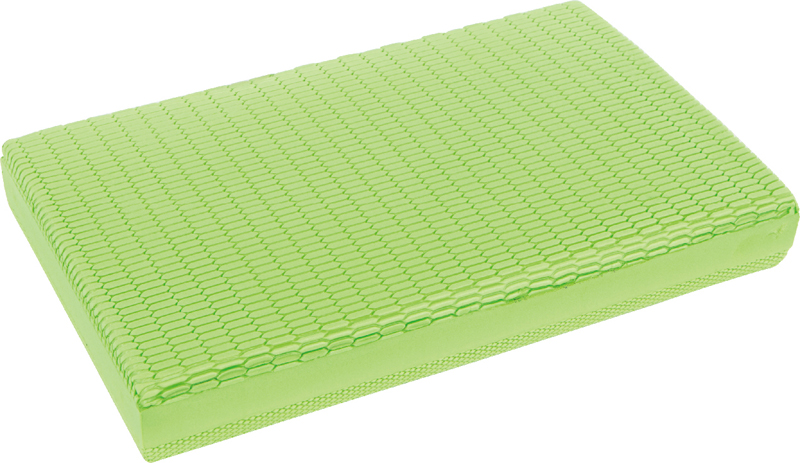 Подушка балансировочная  Indigo , 40 х 24 х 5,7 см - Универсальные