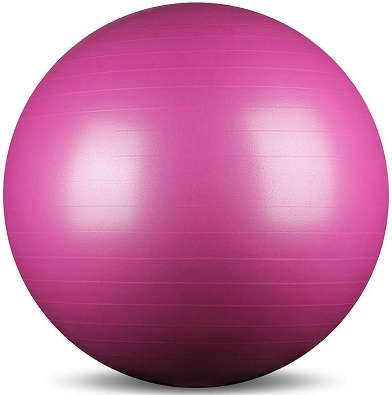 Мяч гимнастический Indigo Anti-burst, с насосом, диаметр 65 см00023272Мяч гимнастический Indigo Anti-burst предназначен для физических и оздоровительных упражнений. Рельефная поверхность обладает массажным эффектом. Мяч гимнастический массажный 2 в 1 Indigo предназначен для коррекции осанки, занятий лечебной физкультурой, а также для развития и укрепления мышц спины и брюшного пресса. Подходит для реабилитации пациентов в кабинетах ЛФК и на дому. Специальная поверхность мяча отлично массирует тело и способствует уменьшению целлюлитных отложений.