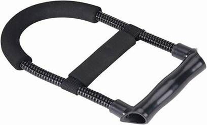 Эспандер Indigo Ironmaster, для армреслинга спортивный инвентарь original fittools эспандер в защитном кожухе слабое сопротивление