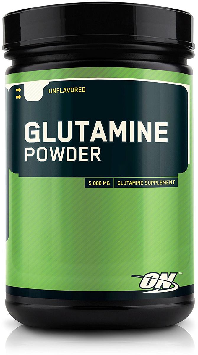 Глютамин Optimum Nutrition Glutamine Powder, 1 кг748927029109Глютамин является самой распространенной аминокислотой в организме, составляя более 60% свободных аминокислот в скелетных мышцах и больше чем 20% от общего числа циркулирующих аминокислот. L-глютамин в виде добавки способствует уменьшению боли в мышцах после тренировки и восстановливлению мышечной ткани. Glutamine Powder сделан из чистого L-глютамина, можно добавлять в протеиновые напитки, легко размешивается ложкой, позволяет мышцам восстанавливаться быстрее. Состав: л-глютамин.Товар сертифицирован.