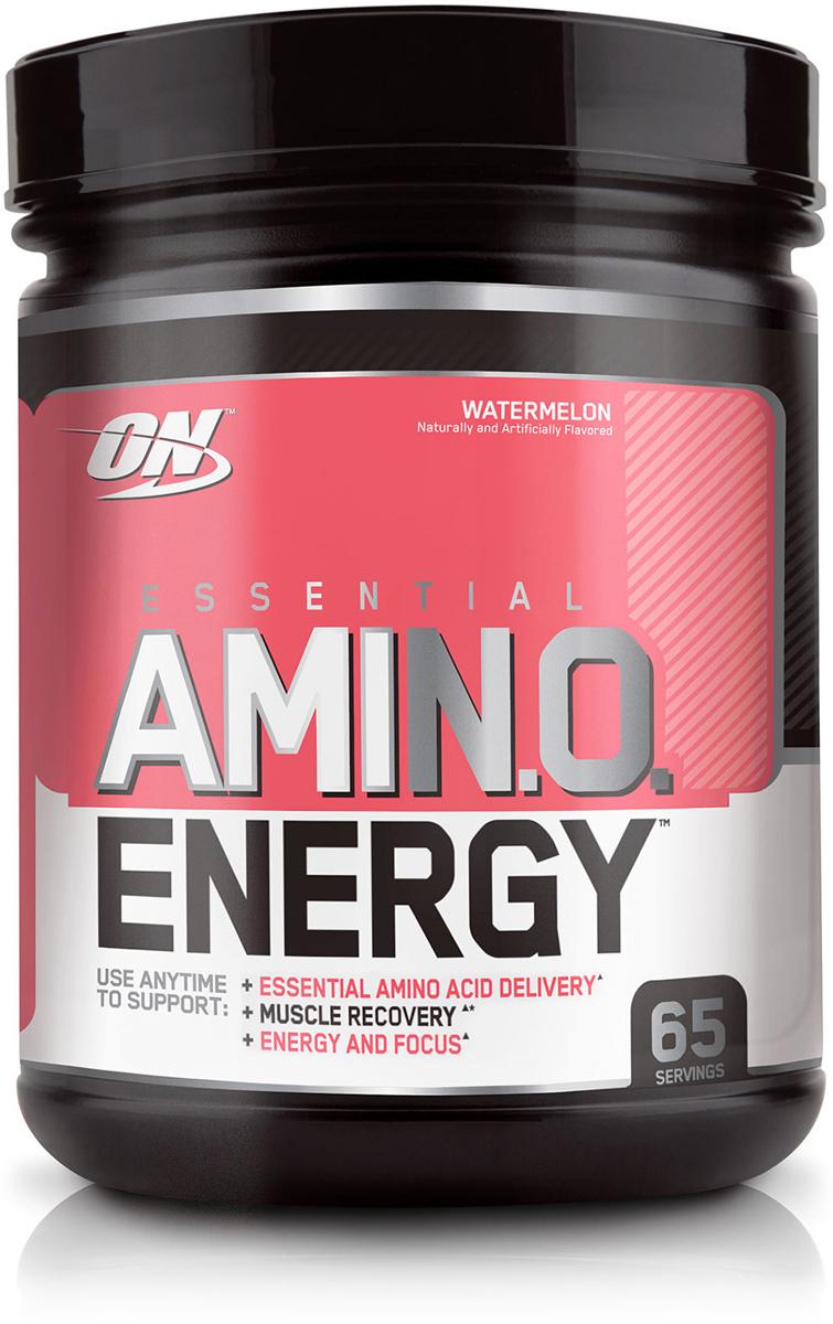 Аминокислотный комплекс Optimum Nutrition Amino Energy, арбуз, 585 г748927051308Для достижения спортивной формы необходимо потратить много сил в спортзале. Amino Energy поможет вам в достижении поставленной цели. Оптимальное соотношение быстроусвояемых микронизированных аминокислот в свободной форме, включая особо важные для строительства мышц аминокислоты с разветвленными цепочками (BCAA) и аргинин для лучшего наполнения мышц кислородом плюс натуральные энергетики и бета-аланин, помогут вам перейти на новый уровень развития мышц.Состав: смесь аминокислот (микронизированный таурин, микронизированный л-глутамин, микронизированный л-аргинин, микронизированный л-лейцин, carnosyn® бета-аланин, микронизированный цитруллин, микронизированный л-изолейцин, микронизированный л-валин, микронизированный л-тирозин, микронизированный л-гистидин, микронизированный л-лизин, микронизированный л-фенилаланин, микронизированный л-треонин, микронизированный л-метионин), энергетическая смесь (кофеин, зеленого чая экстракт, зеленого кофе экстракт), лимонная кислота, натуральные и скуственные ароматизаторы, инулин, краситель, винная кислота, диоксид кремния, кальция силикат, камеди (целлюлозная, ксантановая, каррагинан), сукралоза, краситель.Товар сертифицирован.