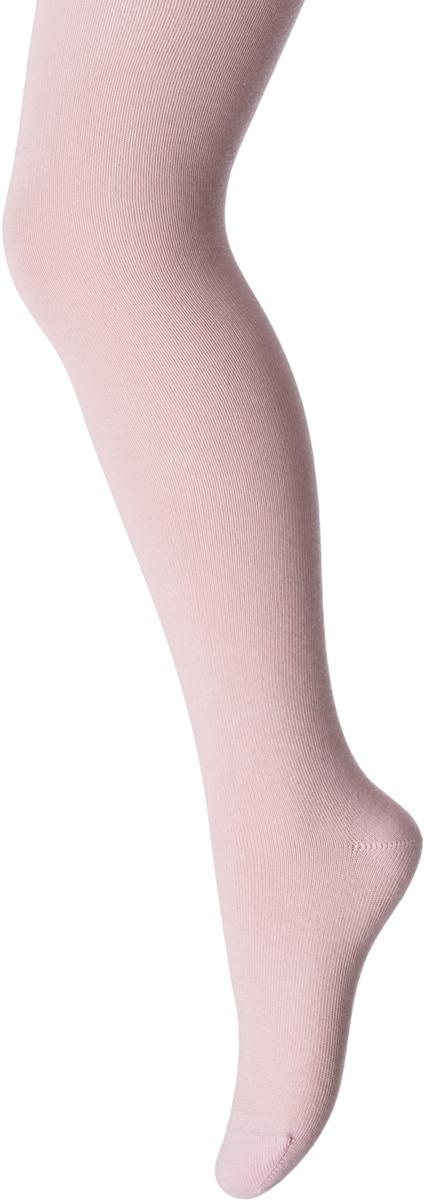 Колготки для девочки PlayToday, цвет: розовый. 182034. Размер 24