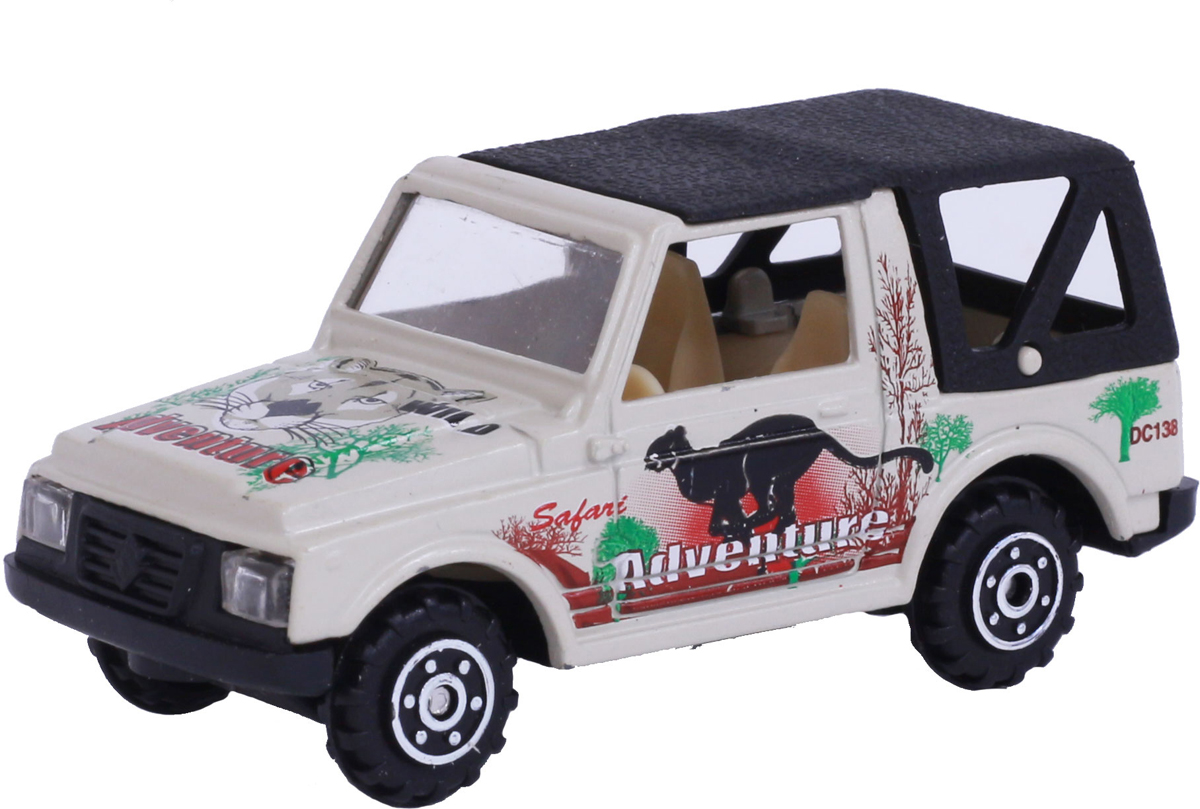 Pioneer Toys Машинка Street Machine PT601