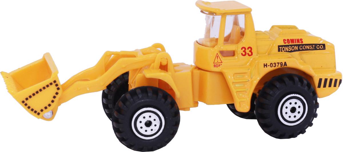 Pioneer Toys Машинка Строительная техника pioneer toys машинка строительная техника 236