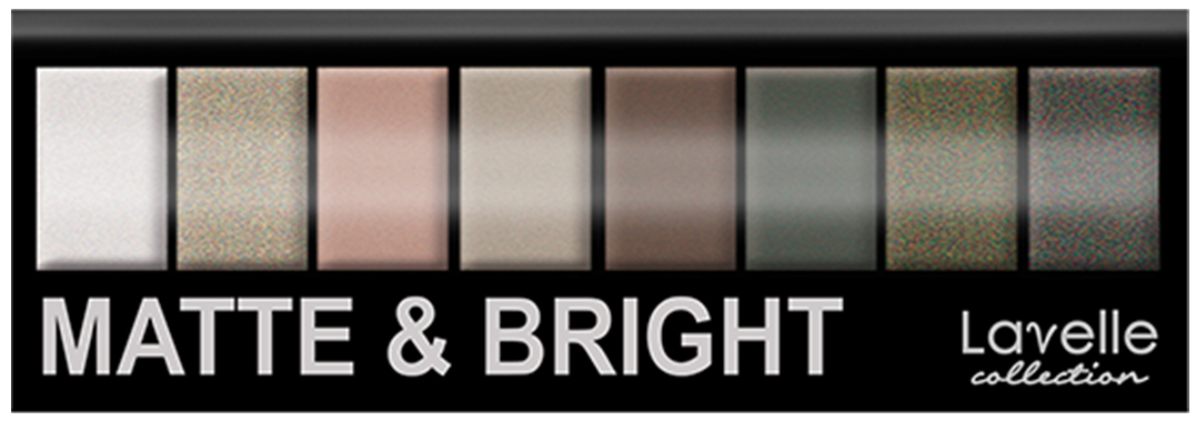 LavelleCollection тени для век ES-26 (8-ми цветные) тон 3, 7,6 гES26-03Тени для глаз ES 26 представляют собой 5 восхитительных палеток, состоящих из 8-ми различных оттенков, идеально сочетающихся друг с другом. В коллекции Вы найдете: идеально матовые и насыщенные шиммерные оттенки, вкусный нюд и пикатный смоки. Тени обладают мягкой текстурой, которая ложится легчайшим покрытием на поверхность кожи, не осыпается и не скатывается. Благодаря разнообразию и большому выбору цветов Вы сможете создать множество стилей макияжа и всегда выглядеть стильно.