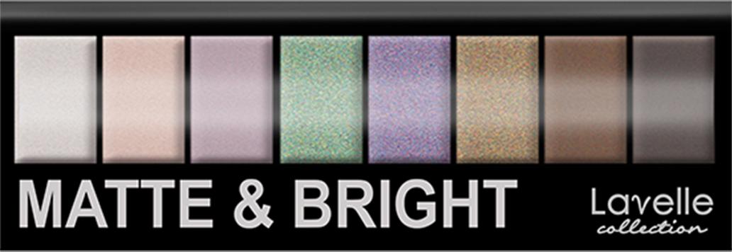LavelleCollection тени для век ES-26 (8-ми цветные) тон 5, 45 гES26-05Тени для глаз ES 26 представляют собой 5 восхитительных палеток, состоящих из 8-ми различных оттенков, идеально сочетающихся друг с другом. В коллекции Вы найдете: идеально матовые и насыщенные шиммерные оттенки, вкусный нюд и пикатный смоки. Тени обладают мягкой текстурой, которая ложится легчайшим покрытием на поверхность кожи, не осыпается и не скатывается. Благодаря разнообразию и большому выбору цветов Вы сможете создать множество стилей макияжа и всегда выглядеть стильно.