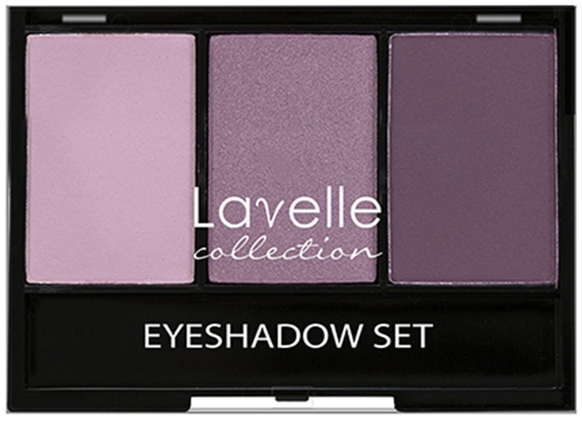 LavelleCollection тени ES-27 тройные тон 06 терракотовый, 23 г а г климухин тени и перспектива