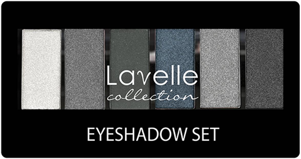 LavelleCollection тени ES-29 6-ти цветов тон 02 серо-голубой, 40 гES29-02В коллекции теней для век ES 29 4 потрясающих палетки, включающие матовые и шиммерные текстуры в сочетании с модными оттенками. Тени ложатся легчайшим покрытием на поверхность кожи, не осыпаются и не скатываются. Благодаря широкой палитре цветов Вы сможете создать множество вариаций макияжа и всегда выглядеть стильно.