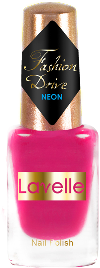 LavelleСollection лак для ногтей Fashion Drive тон 506 душистая земляника, 6 мл