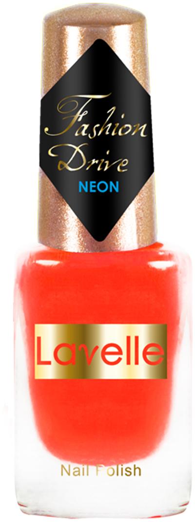 LavelleСollection лак для ногтей Fashion Drive тон 509 страстный красный, 6 мл