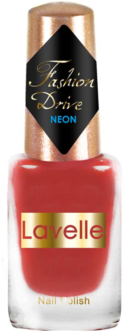 LavelleСollection лак для ногтей Fashion Drive тон 510 терпкий бордо, 6 мл