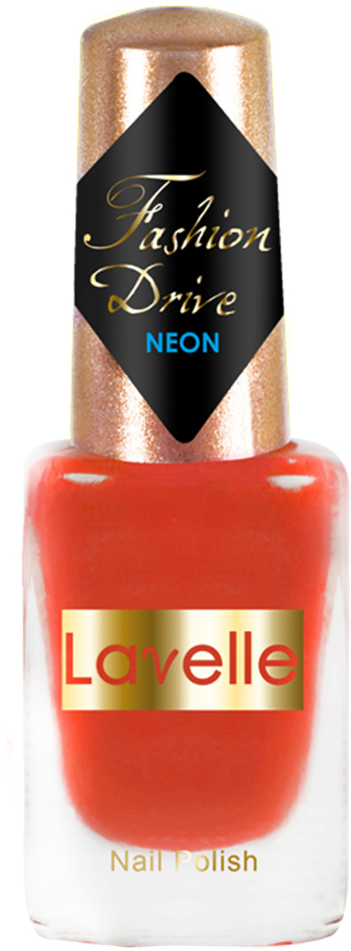LavelleСollection лак для ногтей Fashion Drive тон 514 благородный красный, 6 мл
