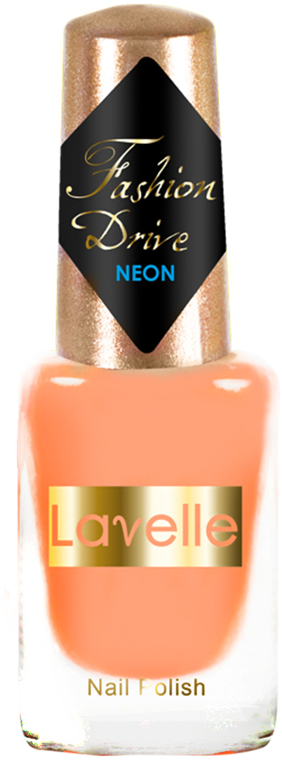 LavelleСollection лак для ногтей Fashion Drive тон 520 нежная папайя, 6 мл лак