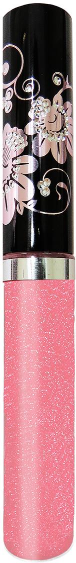 LavelleCollection Блеск для губ LG-15 тон 107 искрящаяся роза, 10 млLG15-107Коллекция блесков для губ Lavelle Collection LG 15 представлена в 18-ти самых привлекательных и ослепительных оттенках. В палитре присутствуют нежные тона с лаковой текстурой и яркие насыщенные с мерцающими искрами шиммера. Уникальная формула блеска для губ дарит невероятный цвет, сверкающий глянец и ощущения роскоши на губах.