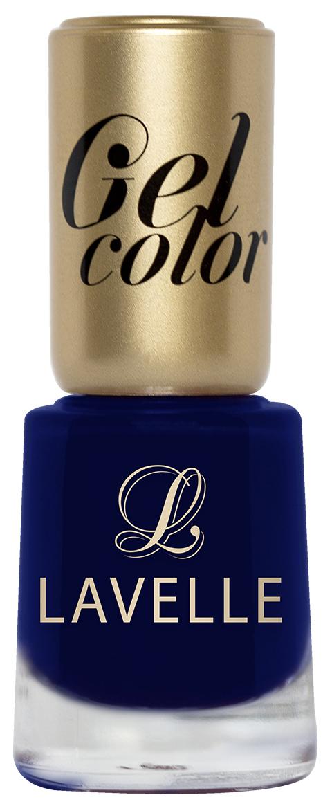 LavelleСollection лак для ногтей Gel Color тон 007 синяя ночь, 12 млBB-TBGЛаки для ногтей со стойким гелевым эффектом. Богатая палитра включает в себя 60 оттенков. Глянцевый эффект придает ногтям красивый и ухоженный вид и позволяет создавать модный образ по каждому случаю.