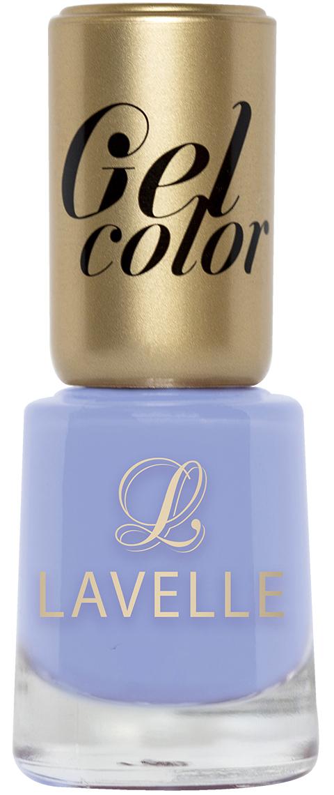 LavelleСollection лак для ногтей Gel Color тон 010 сиренево-голубой, 12 мл4650001795175Лаки для ногтей со стойким гелевым эффектом. Богатая палитра включает в себя 60 оттенков. Глянцевый эффект придает ногтям красивый и ухоженный вид и позволяет создавать модный образ по каждому случаю.