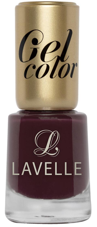 LavelleСollection лак для ногтей Gel Color тон 025 бордовая роза, 12 млBB-TSBЛаки для ногтей со стойким гелевым эффектом. Богатая палитра включает в себя 60 оттенков. Глянцевый эффект придает ногтям красивый и ухоженный вид и позволяет создавать модный образ по каждому случаю.