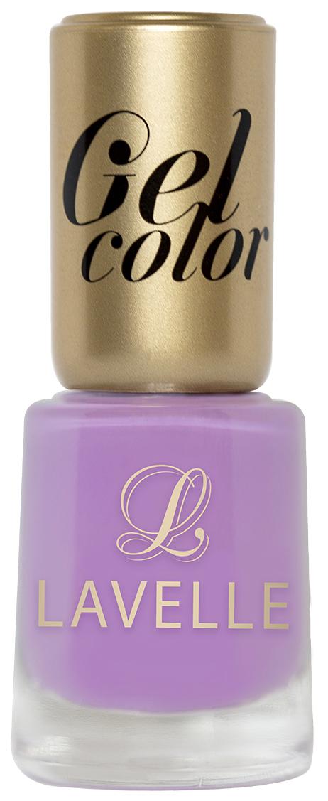 LavelleСollection лак для ногтей Gel Color тон 047 фиалковый, 12 млLGC-047Лаки для ногтей со стойким гелевым эффектом. Богатая палитра включает в себя 60 оттенков. Глянцевый эффект придает ногтям красивый и ухоженный вид и позволяет создавать модный образ по каждому случаю.