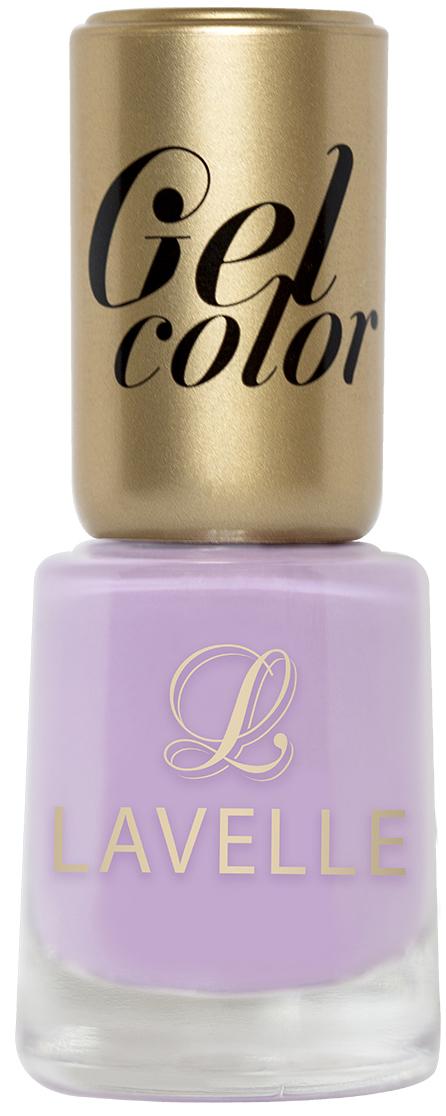 LavelleСollection лак для ногтей Gel Color тон 048 сиреневый рай, 12 млLGC-048Лаки для ногтей со стойким гелевым эффектом. Богатая палитра включает в себя 60 оттенков. Глянцевый эффект придает ногтям красивый и ухоженный вид и позволяет создавать модный образ по каждому случаю.