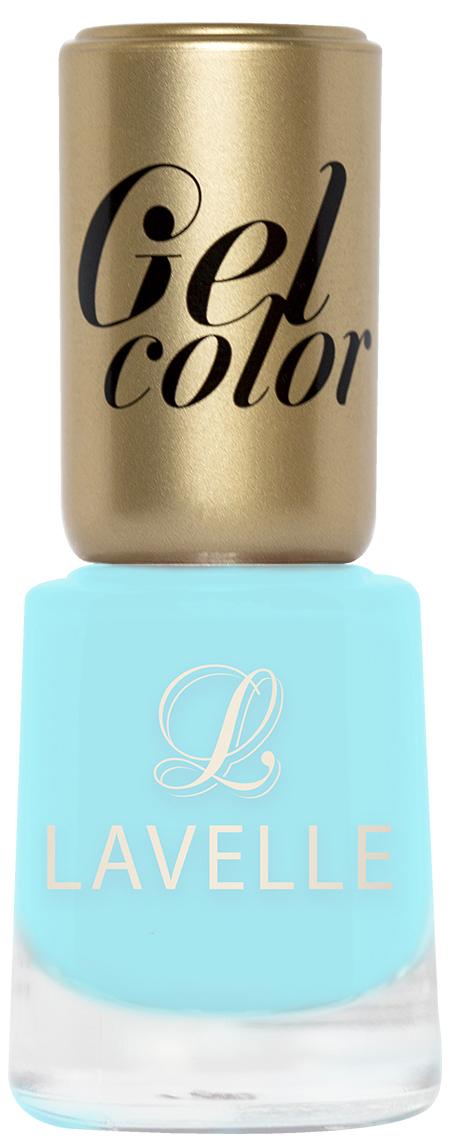 LavelleCollection лак для ногтей 12 мл GEL COLOR тон 053 тиффани pupa лак для ногтей lasting color gel 053 красота океана