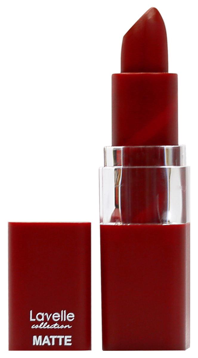 LavelleCollection помада для губ матовая LS-09 тон 08 классический красный, 21 гLS09-08Стойкая формула и кремовая текстура обеспечивают полное покрытие и насыщенный цвет с бархатисто – матовым финишем. Практически не ощущается на губах и эффективно увлажняет их. Коллекция состоит из 10 лимитированных тонов.