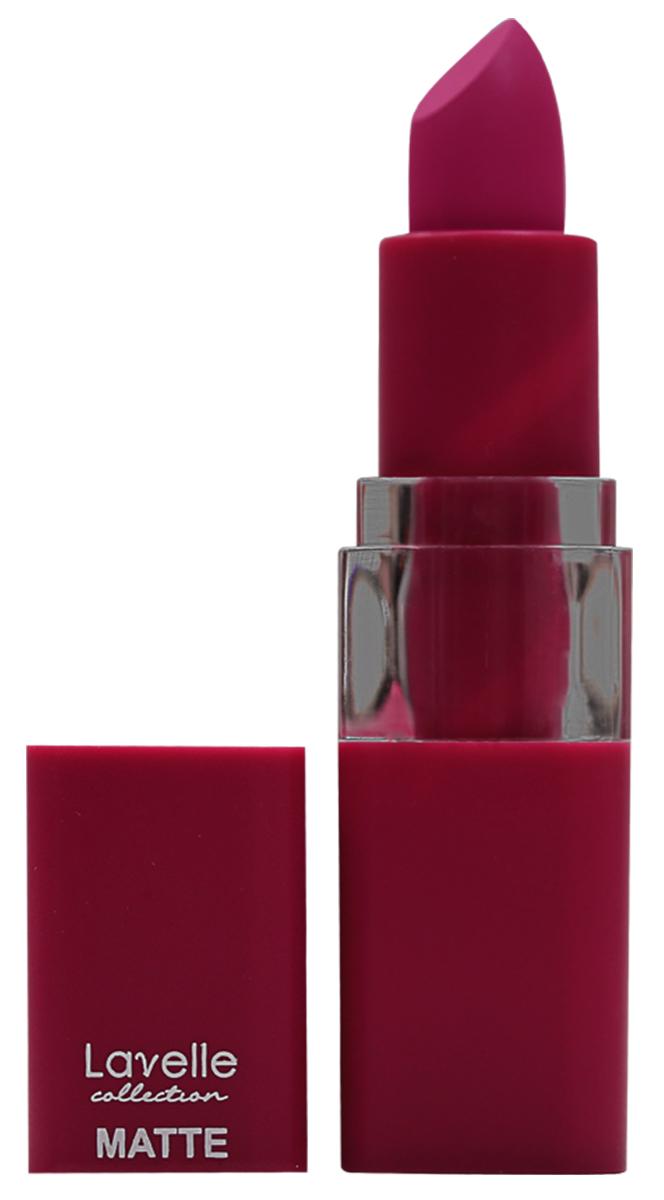 LavelleCollection помада для губ матовая LS-09 тон 10 сливовый, 21 гLS09-10Стойкая формула и кремовая текстура обеспечивают полное покрытие и насыщенный цвет с бархатисто – матовым финишем. Практически не ощущается на губах и эффективно увлажняет их. Коллекция состоит из 10 лимитированных тонов.