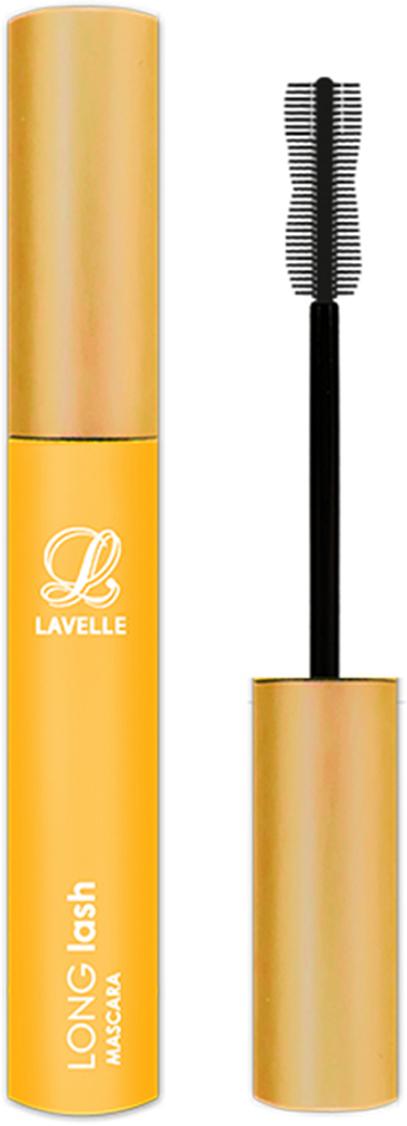 LavelleCollection Тушь MS 29 Long Lash Mascara удлинение + разделение, 12 мл max factor false lash effect fusion тушь для ресниц с эффектом накладных ресниц black brown