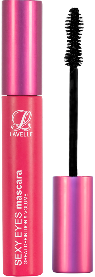 LavelleCollection Тушь MS 32 Sexy Eyes Mascara Great Definition and Volume суперобъем+ разделение, 12 мл revlon тушь для ресниц mascara dramatic definition 8 5 мл 2 вида тушь для ресниц mascara dramatic definition 8 5 мл 2 вида 8 5 мл wp blackest black 251 водостойкая