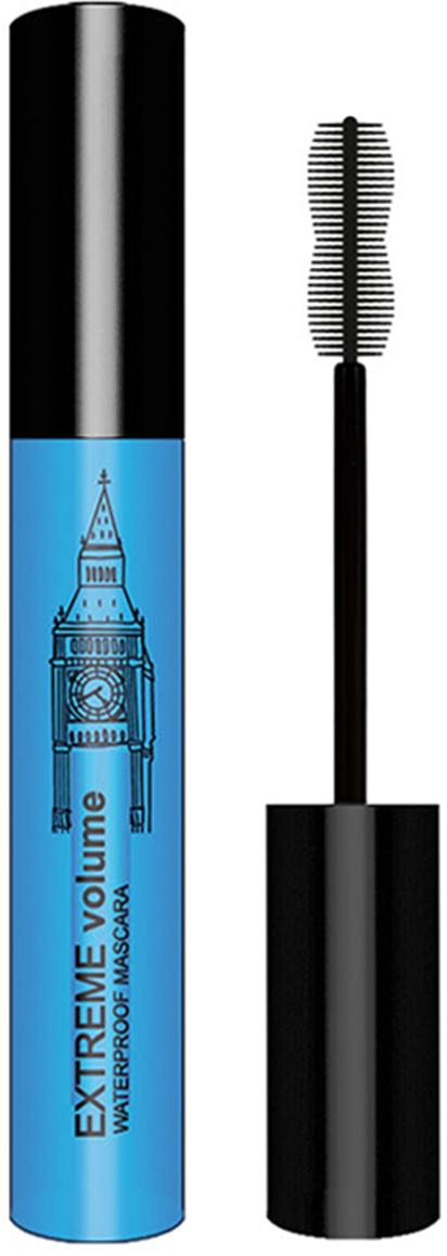 LavelleCollection Тушь MS37 суперобъемная водостойкая Extreme Volume Waterproof Mascara, 12 мл тушь для ресниц isadora hypo allergenic mascara 02