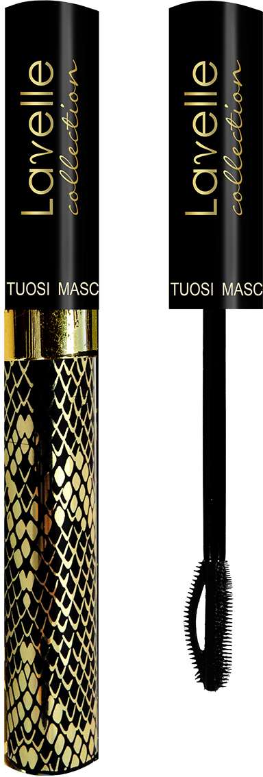 LavelleCollection Тушь MS40 Virtuosi Mascara, 8 млMS40Тушь Virtuosi Mascara с эффектом накладных ресниц и инновационной щеточкой делает ресницы невероятно объемными и черными. Прямая сторона щеточки имеет мягкие щетинки, которые придадут ресницам великолепный объем. Изогнутая сторона щеточки с жесткими щетинками разделяет и удлиняет ресницы, придавая им веерный эффект. Мягкая текстура туши идеально ложится на ресницы без комочков. Тушь обладает длительной стойкостью, не размазывается и не осыпается.