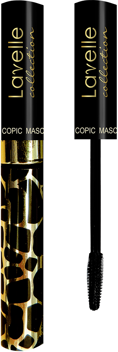 LavelleCollection Тушь MS41 Maxiscopic Mascara, 8 мл revlon тушь для ресниц mascara dramatic definition 8 5 мл 2 вида тушь для ресниц mascara dramatic definition 8 5 мл 2 вида 8 5 мл wp blackest black 251 водостойкая