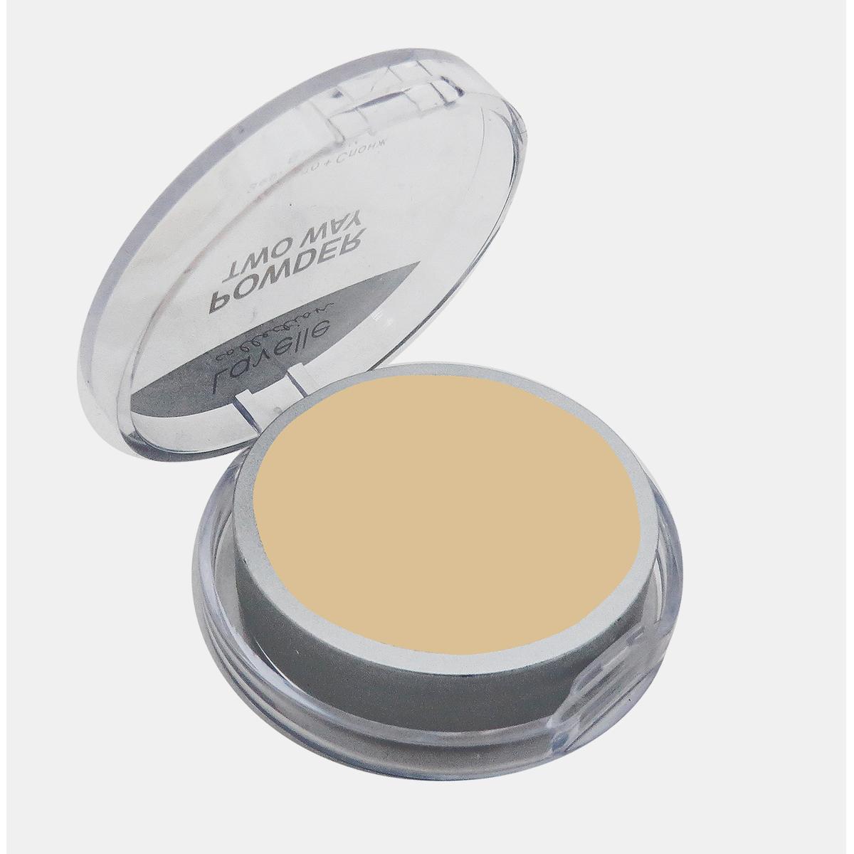 LavelleCollection пудра для лица PD-10 компактная тон 04 темно-бежевый, 8 гPD10-04Тончайшая текстура пудры PD 10 придает коже прозрачную матовость и однородность, скрывая недостатки. Естественные, полупрозрачные оттенки пудры обеспечат ровный тон и подойдут для любой кожи. Пудра содержит каолин, ланолиновое масло, UV-фильтр, экстракт Алоэ Вера. Обладает бархатистой, нежной текстурой, не закупоривает поры и не раздражает кожу, являясь надежной основой для макияжа. Футляр пудры оснащен отделением с зеркальцем и спонжем.